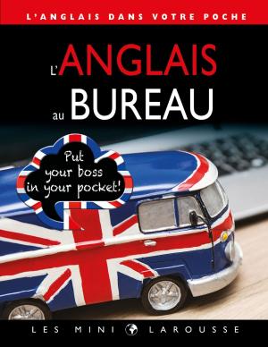 L'anglais du bureau - larousse - 9782035952110 -