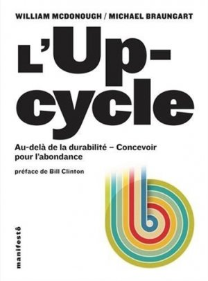 L'Upcycle - gallimard editions - 9782072541919 -