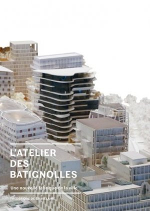 L'atelier des Batignolles - alternatives - 9782072570155 -