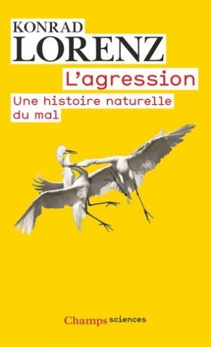 L'agression - flammarion - 9782081234987 -