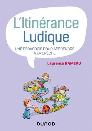 L'itinérance ludique - dunod - 9782100805990 -