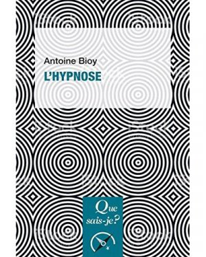 L'hypnose - puf - 9782130786122 -