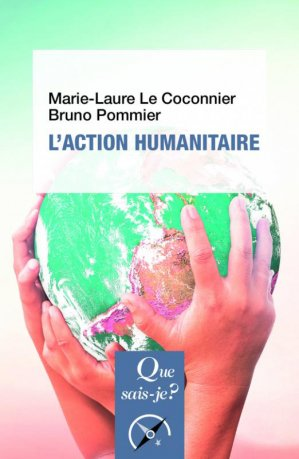 L'action humanitaire - puf - 9782130795131 -