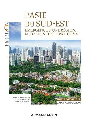 L'Asie du Sud-Est - armand colin - 9782200626983 -