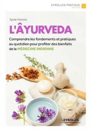 L'âyurveda - Eyrolles - 9782212561241 -
