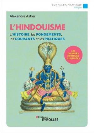 L'hindouisme - Eyrolles - 9782212575026 -