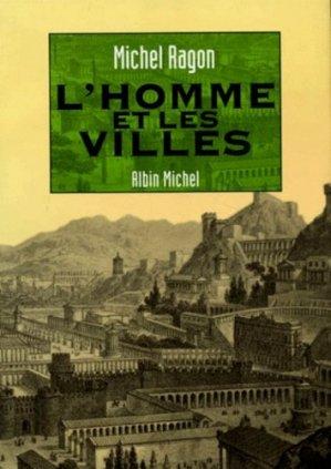 L'homme et les villes - albin michel - 9782226078605 -