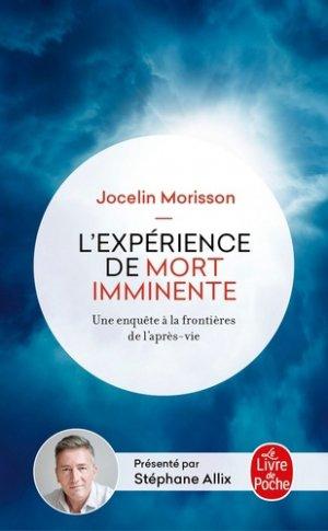 L'Expérience de mort imminente - le livre de poche - 9782253091868