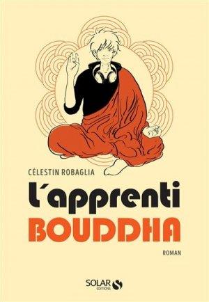 L'apprenti Bouddha - Solar - 9782263169342 -