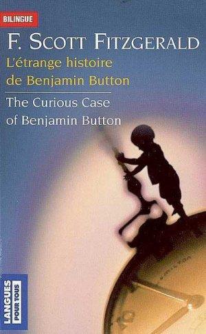 L'étrange histoire de Benjamin Button - pocket - 9782266188838 -