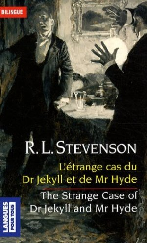 L'étrange cas du Dr Jekyll et de Mr Hyde - Pocket - 9782266200059 -