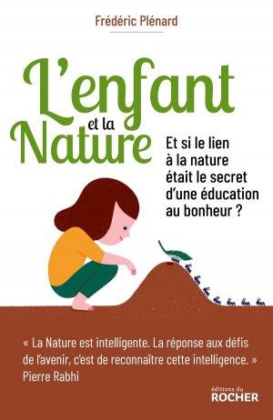 L'Enfant et la Nature - du rocher - 9782268104126 -