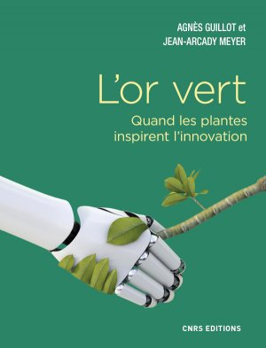 L'or vert - cnrs - 9782271126191 -