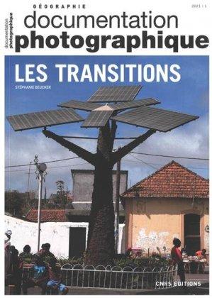 Les transitions - cnrs - 9782271135605 -