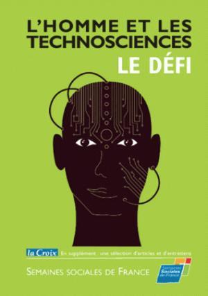 L'homme et les technosciences le défi - books on demand editions - 9782322017232 -