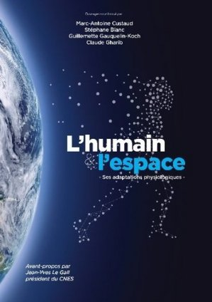 L'humain et l'espace - Books on Demand Editions - 9782322270620 -