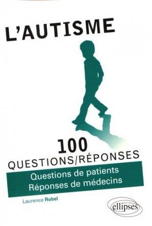 L'autisme - ellipses - 9782340001923 -