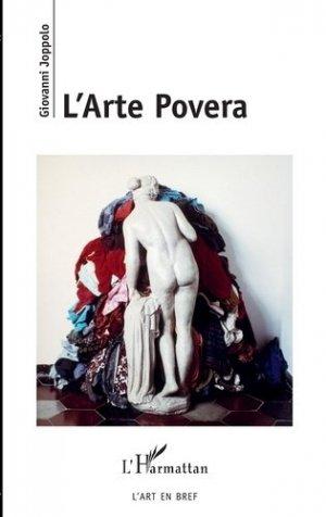 L'Arte Povera - l'harmattan - 9782343201665 -