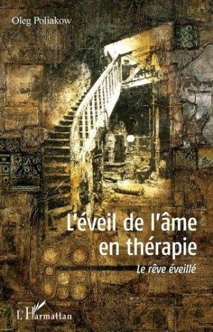 L'éveil de l'âme en thérapie - l'harmattan - 9782343202419 -