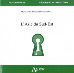 L'Asie du Sud-Est - atlande - 9782350306049 -
