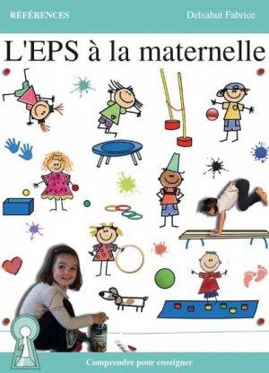 L'EPS à la maternelle - atlande - 9782350307213 -