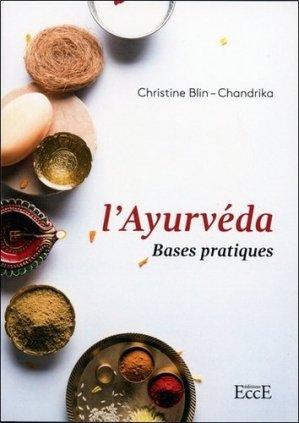 L'Ayurvéda - ecce - 9782351953549 -
