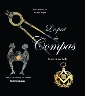 L'esprit du compas - frédéric douin - 9782354982003 -