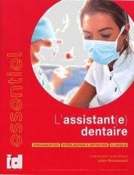 L'assistant(e) dentaire - espace id - 9782361340704 -