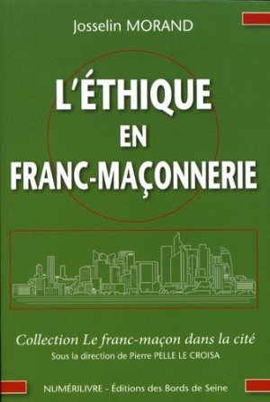 L'éthique en franc-maçonnerie - Numérilivre - 9782366321258 -