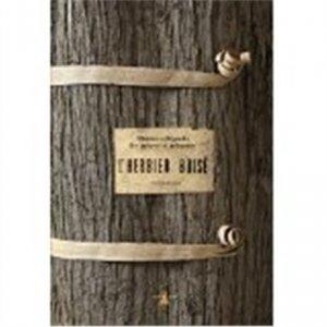 L'herbier boisé - plume de carotte - 9782366720662 -