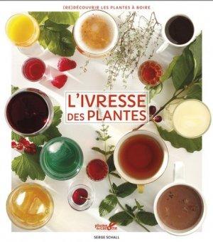 L'ivresse des plantes - plume de carotte - 9782366720853 -