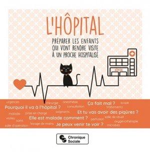 L'Hôpital - chronique sociale - 9782367176697 -