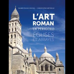 L'art roman en Périgord - geste  - 9782367466767 -