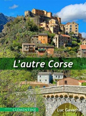 L'autre Corse - clementine - 9782370120601 -