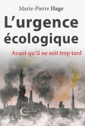 L'urgence écologique - libre et solidaire - 9782372630047 -