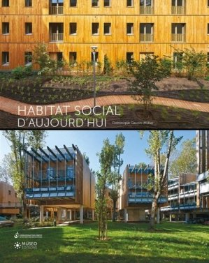 L'habitat social d'aujourd'hui - museo - 9782373750393 -