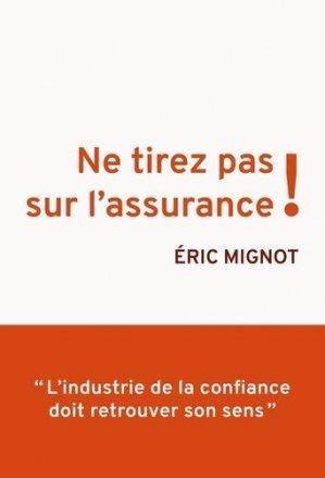 L'assurance + simple ! - Débats Publics - 9782375096451 -