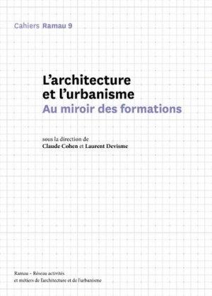 L'architecture et l'urbanisme - de la villette - 9782375560020 -
