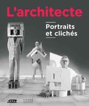 L'Architecte - norma - 9782376660026 -
