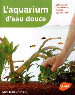 L'aquarium d'eau douce - Ulmer - 9782379220142