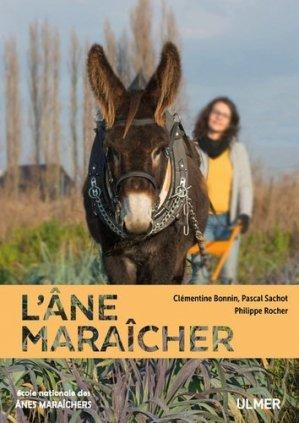 L'âne maraîcher - ulmer - 9782379220173 -
