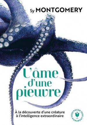 L'âme d'une pieuvre - Marabout - 9782501135276 -