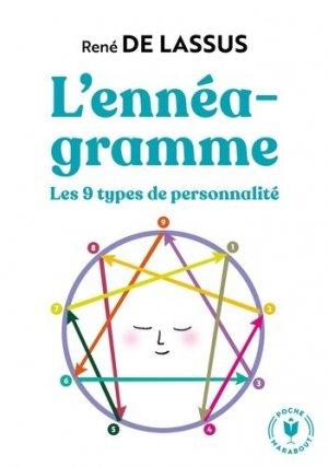 L'ennéagramme - marabout - 9782501139595 -