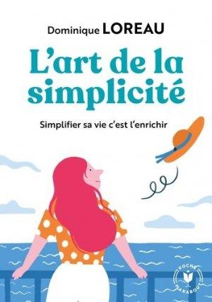 L'art de la simplicité - marabout - 9782501139670 -