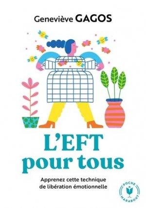 L'EFT pour tous - Marabout - 9782501141567 -