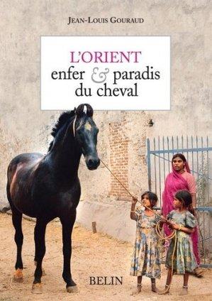 L'Orient - Belin - 9782701146669 -