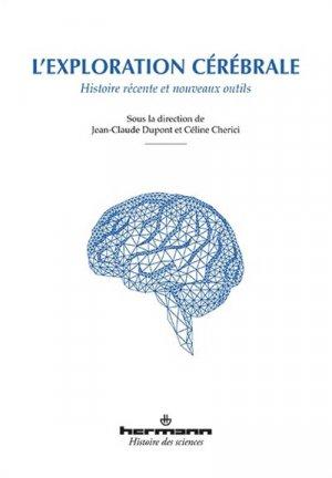 L'exploration cérébrale - hermann - 9782705690632 -