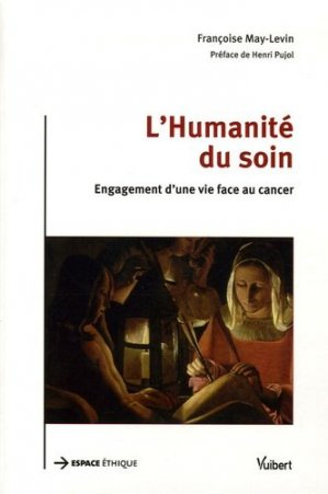 L'humanité du soin - vuibert - 9782711772926 -