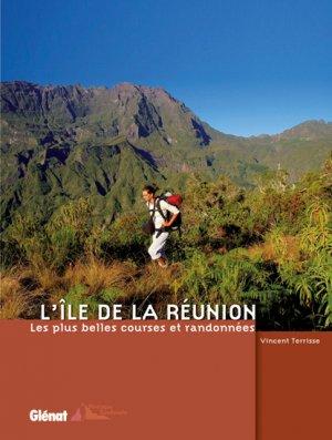 L'Île de La Réunion - glenat - 9782723461467