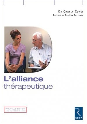 L'alliance thérapeutique-retz-9782725635170